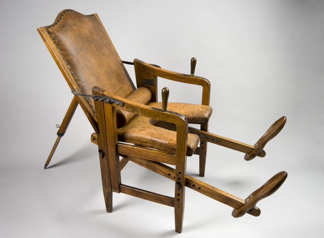A History of the Birthing Chair - Dr Lindsey Fitzharris - DO NOT SIT! A History Of The Birthing Chair - Dr Lindsey Fitzharris