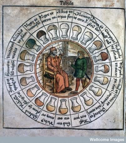 L0030213 U. Binder, Epiphaniae medicorum, 1506.