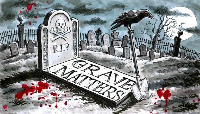 GraveMatters