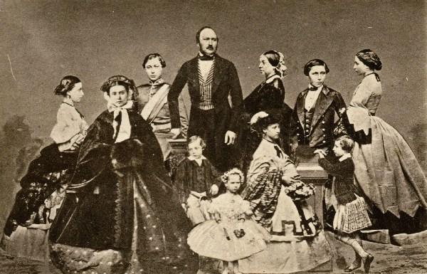 Victorian Era Roleplay