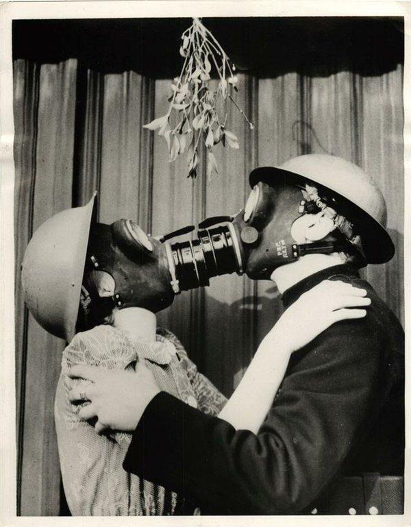 Mistle Toe (1940)